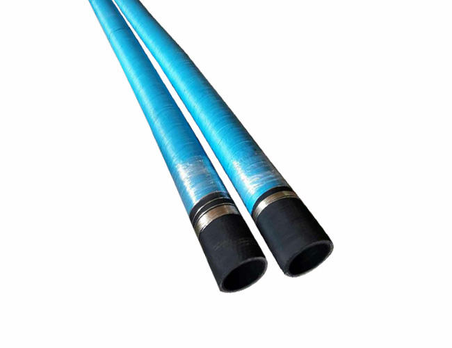 Rubber Acid(Alkali)Delivery&Suction Hose