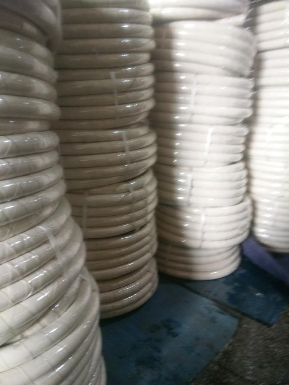Rubber Food Grade Hose